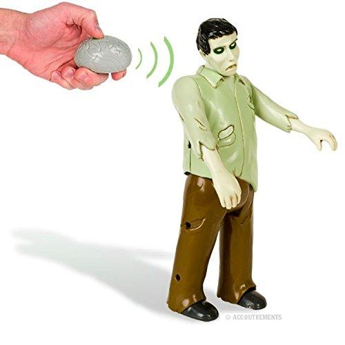 【Remote Control Zombie】ゾンビ ラジコン/リモコン操作で動くゾンビ! リモート...