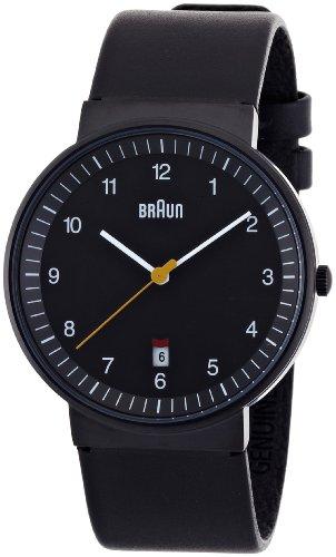 [BRAUN WATCH]ブラウンウォッチ 腕時計 BNH0032BKBKG メンズ 【正規輸入品】