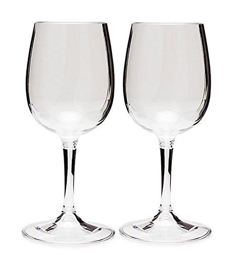 GSI ネスティングワイングラス 2個セット 11872029000000