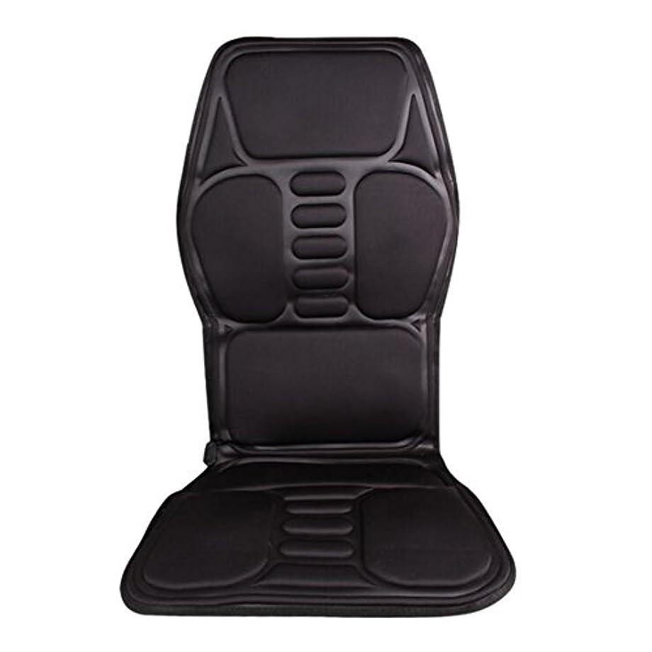 苦行結果として統計的Xmony-72 シートマッサージャー ブラック カーシート 5機能5もみ玉付き オートオフタイマー内蔵 首/肩/背/腰/しり/太ももなどの全身のマッサージが可能 車用/自宅用/オフィス用 折り畳みが可能 持ち運び便利 リモコン付き ヒーター 理療 マットレス
