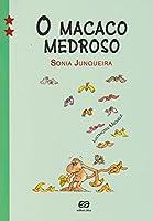 O Macaco Medroso (Em Portuguese do Brasil)