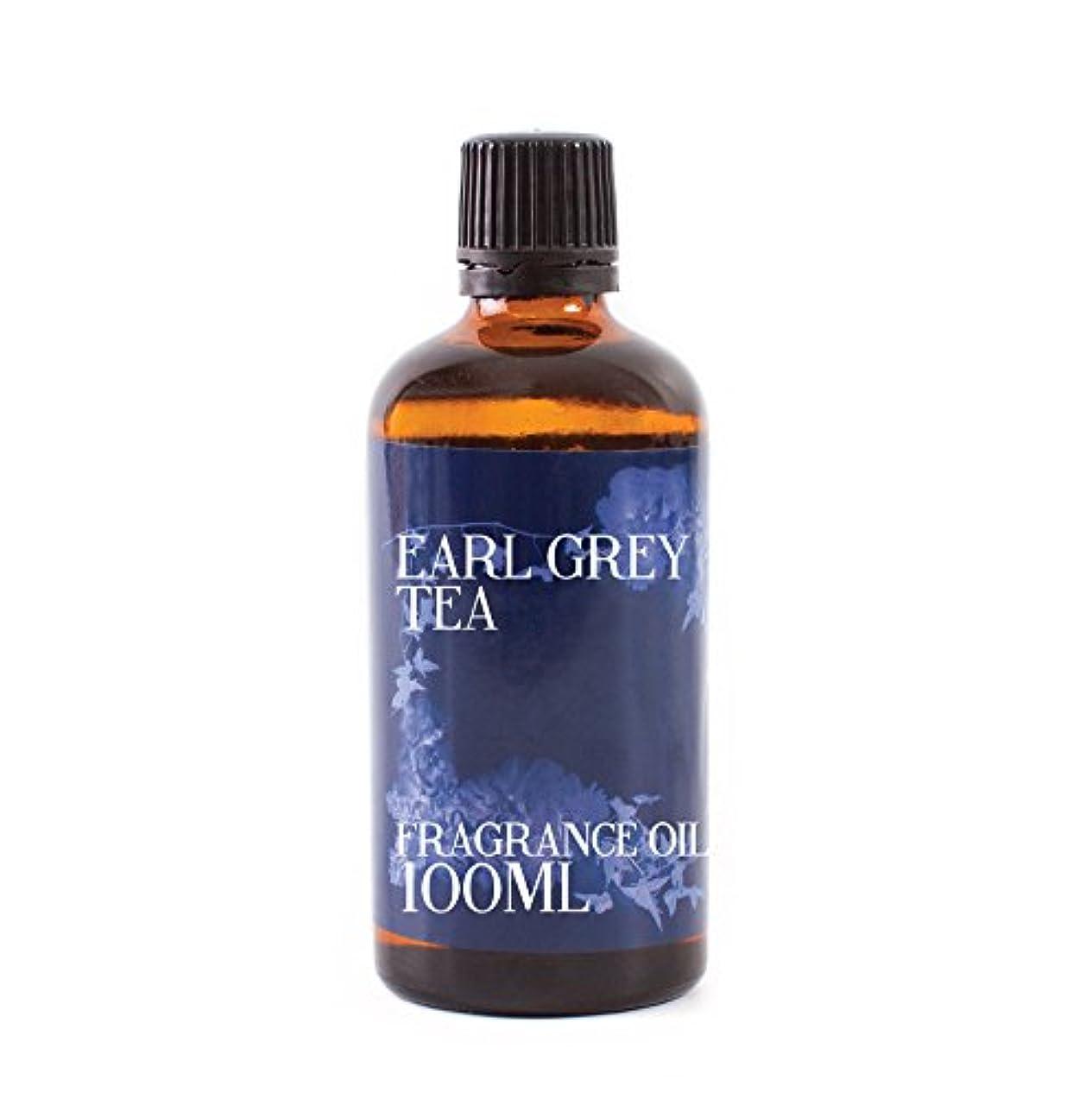 親密な送った論理Mystic Moments   Earl Grey Tea Fragrance Oil - 100ml