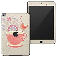 igsticker iPad mini 4 (2015) 5 (2019) 専用 apple アップル アイパッド 第4世代 第5世代 A1538 A1550 A2124 A2126 A2133 全面スキンシール フル 背面 液晶 タブレットケース ステッカー タブレット 保護シール 006258