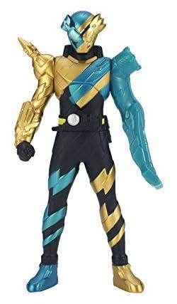 仮面ライダービルド ライダーヒーローシリーズ 9 仮面ライダービルド ライオンクリーナーフォーム