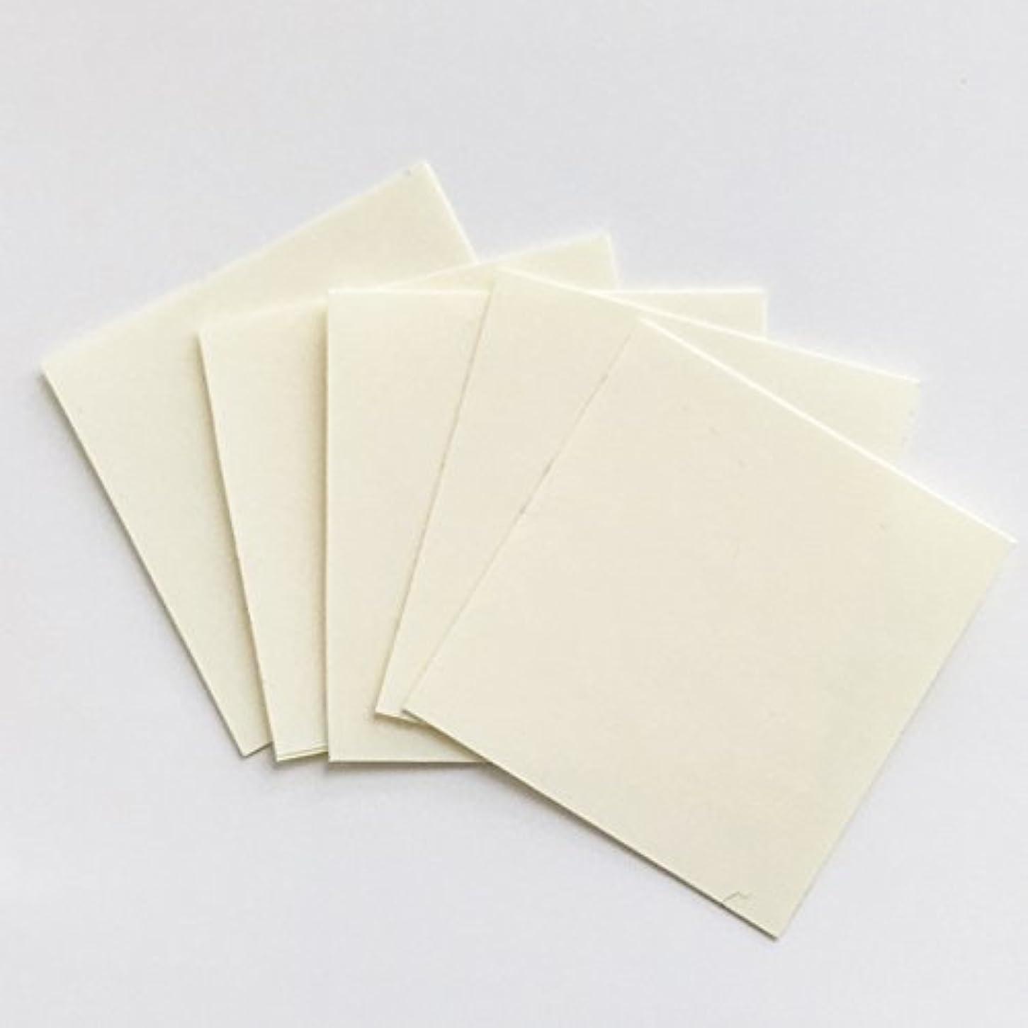 人工的な印象的直立LeLe増毛シート用両面テープ(10枚入り)