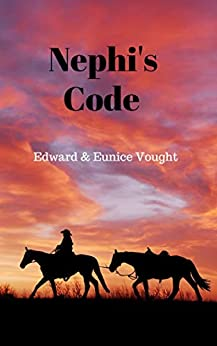 Nehi's Code by [Vought, Edward, Vought, Eunice]