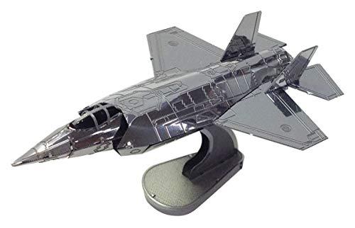 メタリックナノパズル 航空自衛隊 F-35A