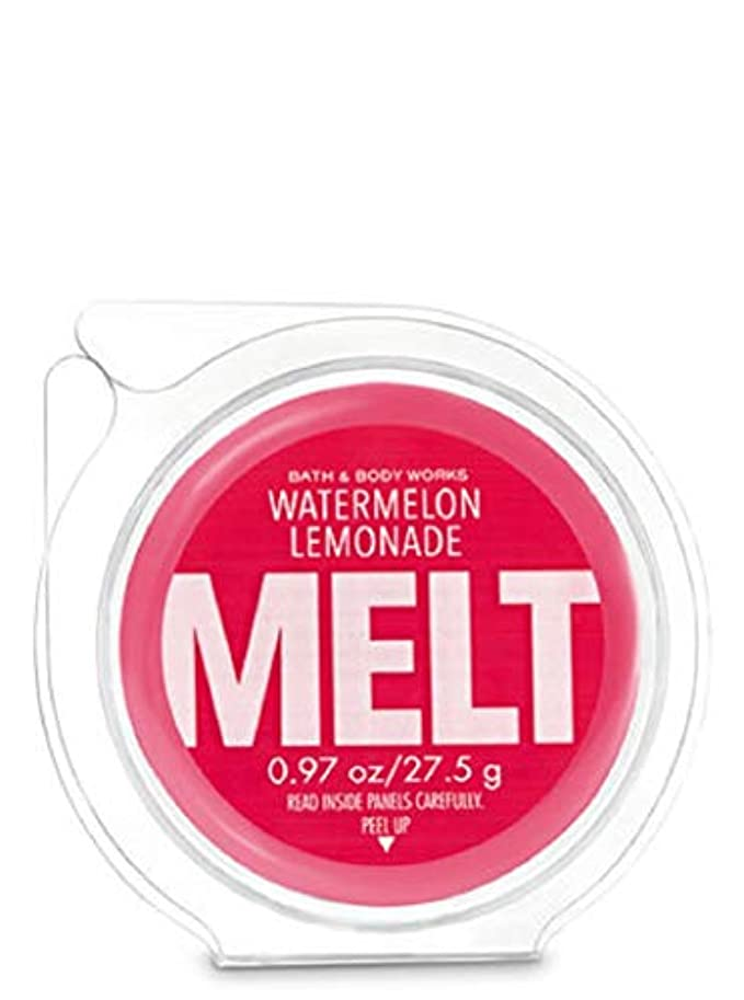 【Bath&Body Works/バス&ボディワークス】 フレグランスメルト タルト ワックスポプリ ウォーターメロンレモネード Wax Fragrance Melt Watermelon Lemonade 0.97oz...