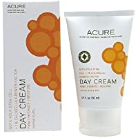 Acure Organics Day Cream, Chamomile + Carrot 1.75 fl oz (50 ml) by AB [並行輸入品]