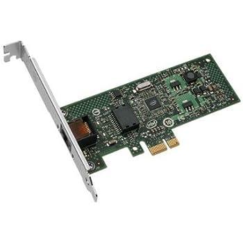 インテル Gigabit CT Desktop Adapter EXPI9301CT