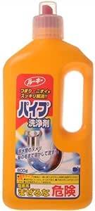 ルーキー パイプ洗浄剤 800g