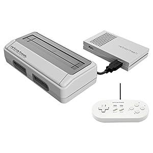 【発売日未定】 レトロフリーク BASIC ( SFC 用) スタンダードセット