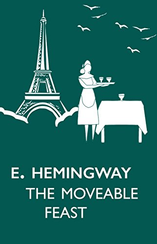 A Moveable Feast (Annotated) (English Edition)