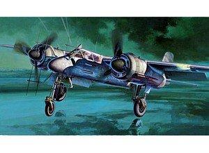 1/72 フォッケウルフ Ta-154 モスキート4'n1