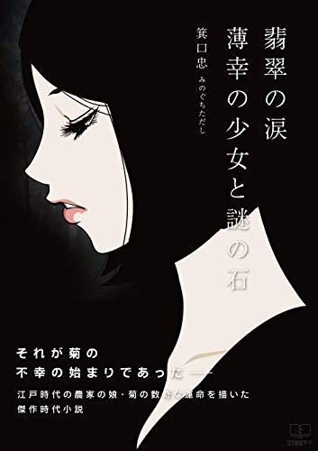 翡翠の涙: 薄幸の少女と謎の石 (22世紀アート)