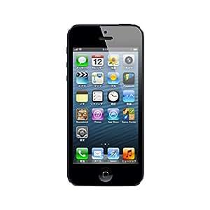 iPhone 5 16GB SoftBank [ブラック&スレート]
