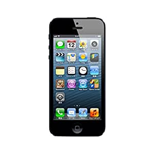 iPhone 5 32GB au [ブラック&スレート]