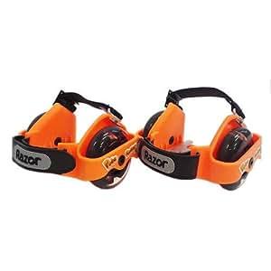 Poke Roller ポケローラー JK-702/1 オレンジ