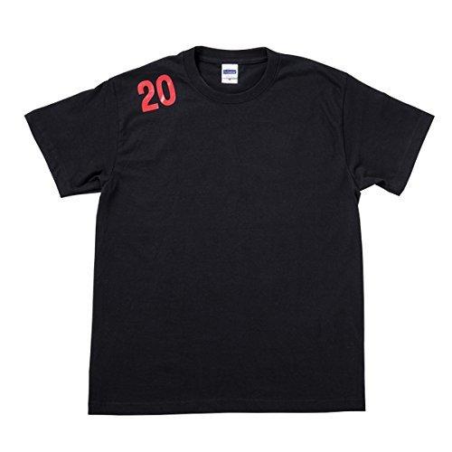 水曜どうでしょう 20周年Tシャツ Mサイズ