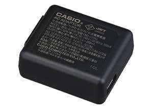 CASIO デジタルカメラ EXILIM用充電器USB-ACアダプター AD-C53U