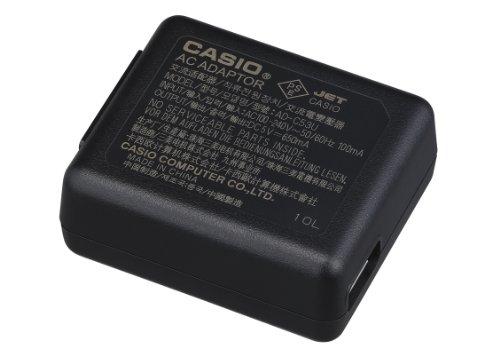 カシオ エクシリム アダプター AD-C53U