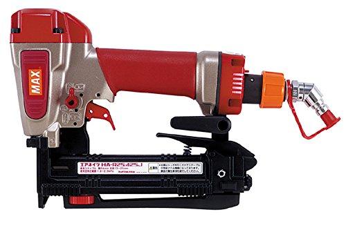 マックス(MAX) 高圧ステープル用エアネイラ HA-R25/425J