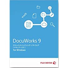 DocuWorks 9 ライセンス認証版/5ライセンス 基本パッケージ