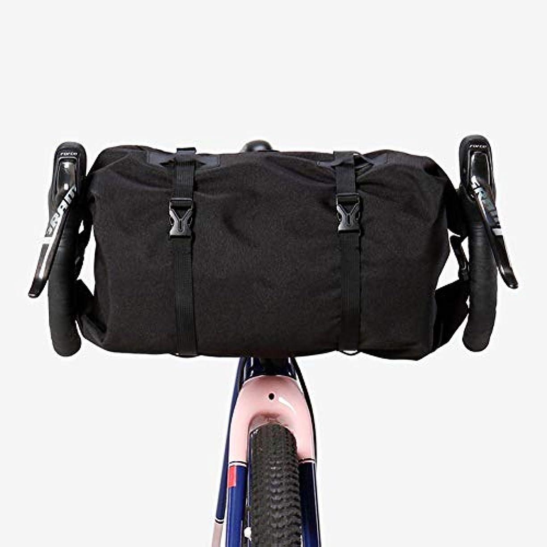 しないでくださいタフ指定3-5Lバイクホイールバッグ自転車フロントチューブバッグ自転車ハンドルバーバッグバスケットパックサイクリングフロントフレームパニエバッグサイクリングアクセサリー