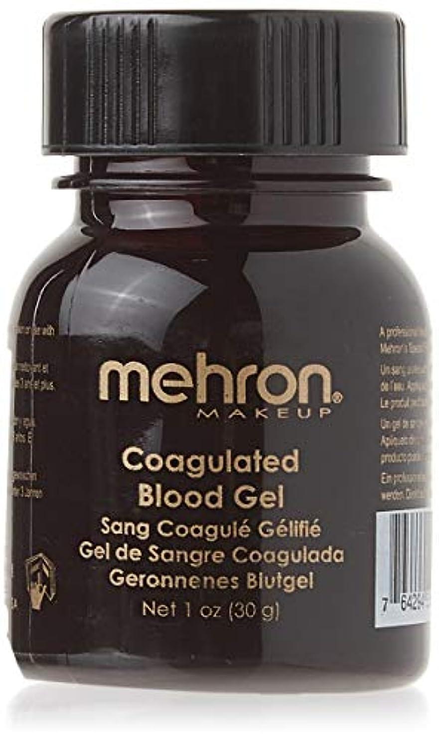 兵器庫区別する周波数[Mehron]Mehron Blood Gel 151 [並行輸入品]