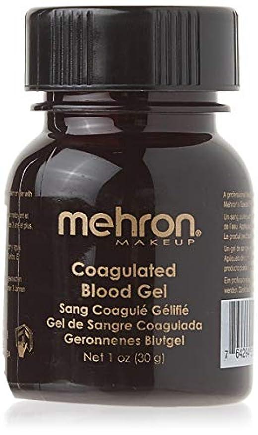 家禽カンガルーメキシコ[Mehron]Mehron Blood Gel 151 [並行輸入品]