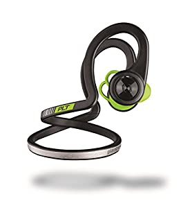 【国内正規品】 PLANTRONICS Bluetooth ワイヤレス イヤホン BackBeat Fit (New) ブラック BACKBEATFIT-BLK BACKBEATFIT-BLK