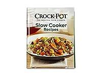 Slow Cooker Recipe Bk by Sunbeam