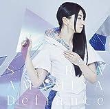 Defiance(初回生産限定盤)(DVD付)