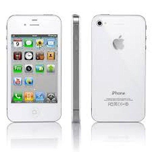 SoftBank iPhone4 32GB 白ロム携帯
