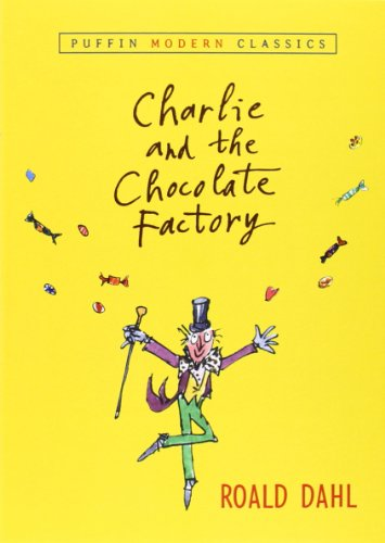 Charlie and the Chocolate Factory (Puffin Modern Classics)の詳細を見る