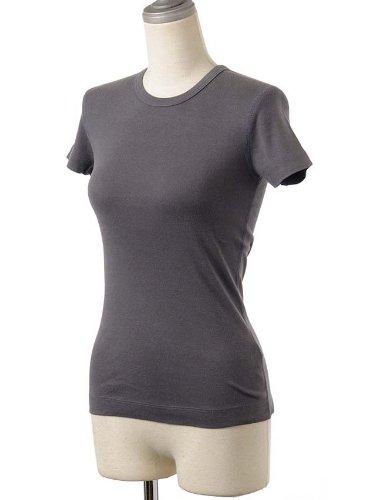 クルーネック/半袖Tシャツ/カットソー AA1C032W スリードッツ