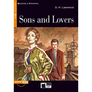 Sons and Lovers+cd (Reading & Training)