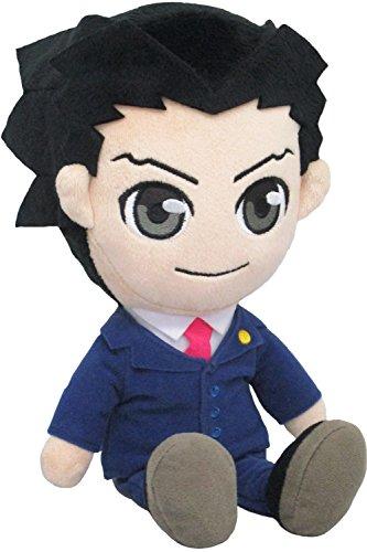 逆転裁判 成歩堂龍一(S)ぬいぐるみ 座高19cm