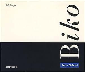 Biko [Single-CD]