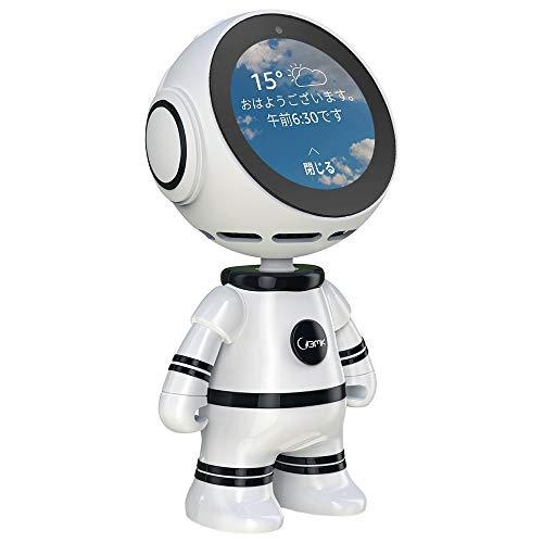 くっ!スタンドが欲しくなるなんて‥‥!Echo Spot用ロボット型スタンド