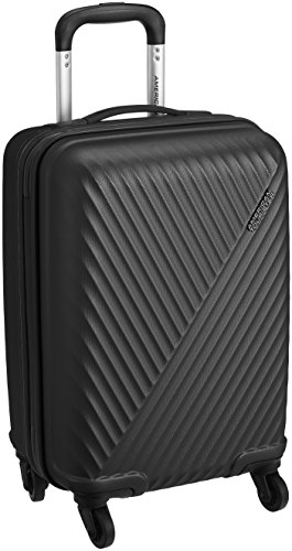 [アメリカンツーリスター] スーツケース VISBY ヴィズビー スピナー55 機内持込可能サイズ 機内持込可 保証付 30L 55cm 2.8kg AX9*09005 09 ブラック