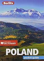 Berlitz Pocket Guide Poland (Travel Guide with Dictionary) (Berlitz Pocket Guides)