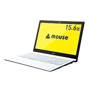 mouse  ノートパソコン MB-BN25C8S-ZN Windows 10/Celeron/15.6インチ/SSD120GB/