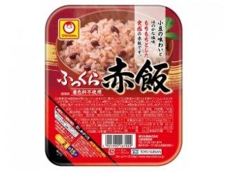 東洋水産 ふっくら赤飯 160g×20個入り/箱〔ケース〕