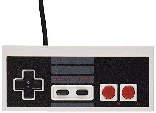 【NEWファミコン / NES 互換】レトロタイプコントローラー [cxd1662] [並行輸入品]