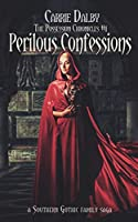 Perilous Confessions (The Possession Chronicles)