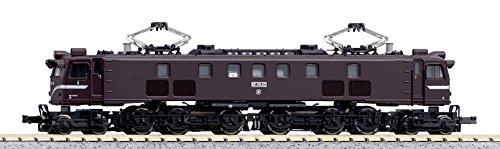 Nゲージ A1709 国鉄EF58-35・茶・寒冷地改造