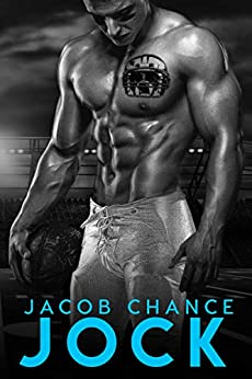 JOCK (Boston Terriers Book 5) by [Chance, Jacob ]