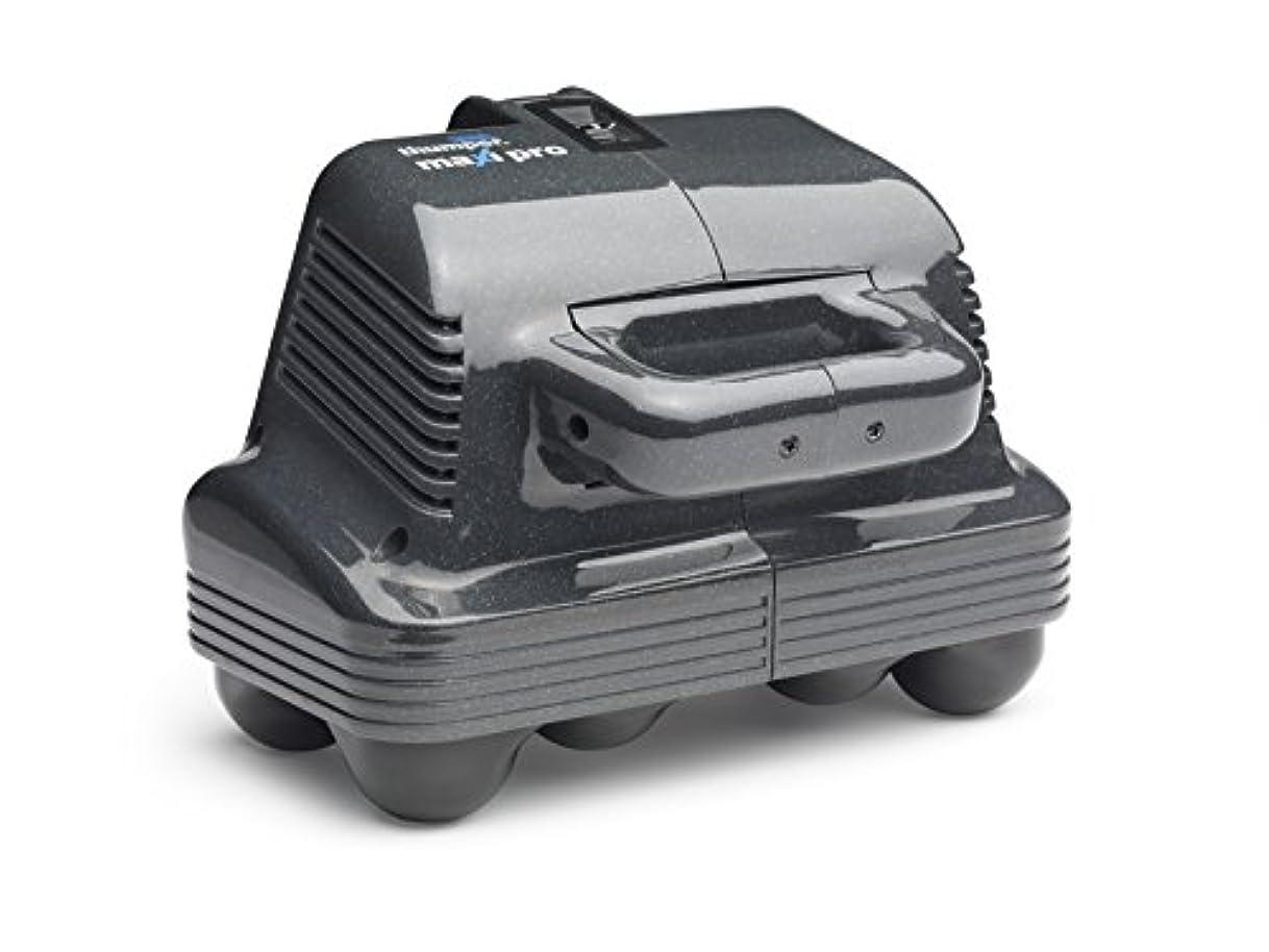 かんがい単にジョグThumper Maxi Pro プロフェッショナル 電気マッサージャー