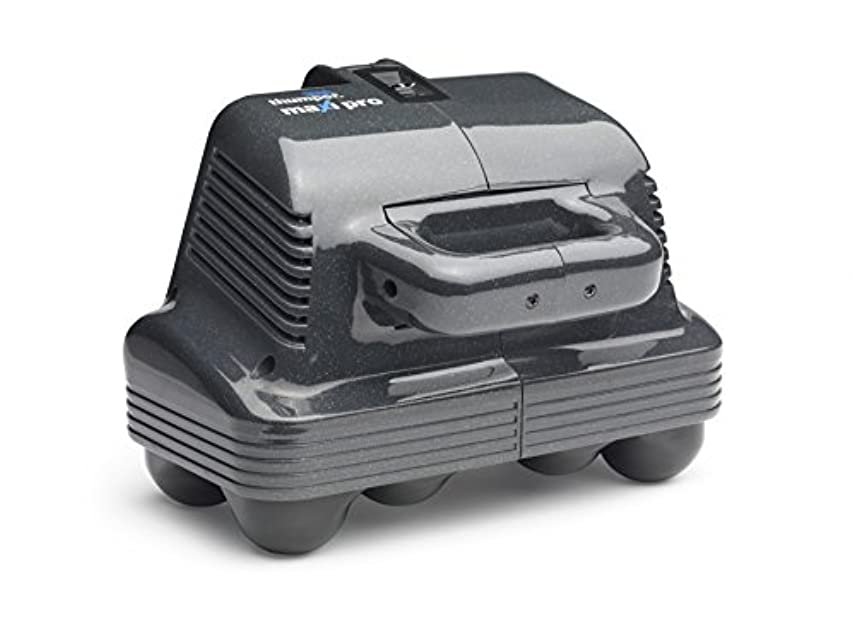 モチーフ手数料に話すThumper Maxi Pro プロフェッショナル 電気マッサージャー